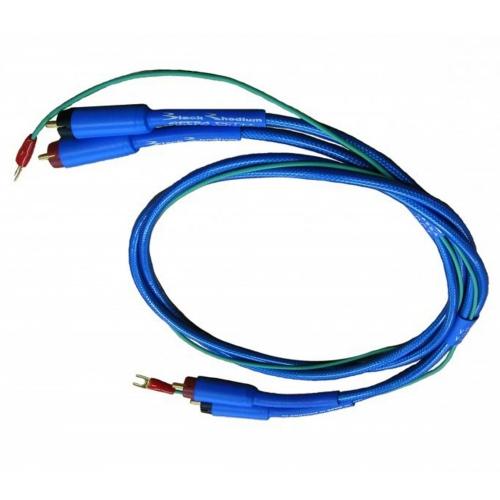 Кабель межблочный аудио Black Rhodium Opera DCT++ 1.0m Tone Arm cable