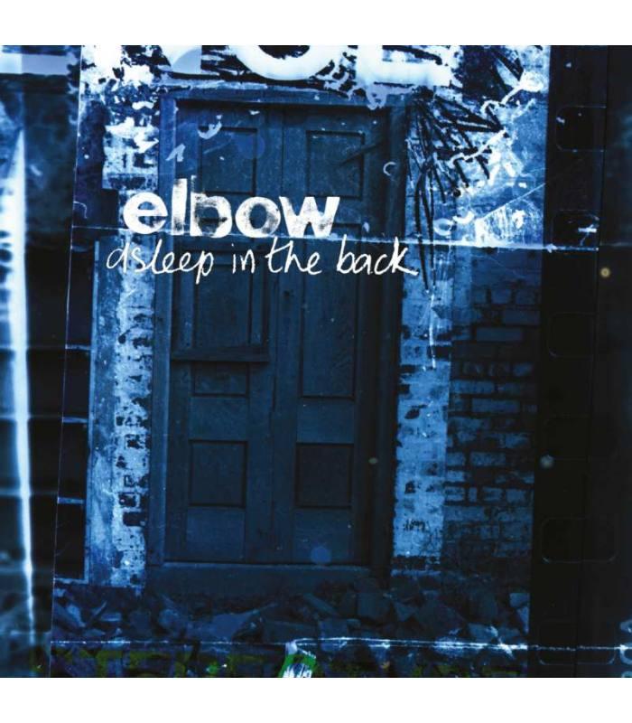 Виниловая пластинка UMC Elbow Asleep In The Back (2020 Reissue)