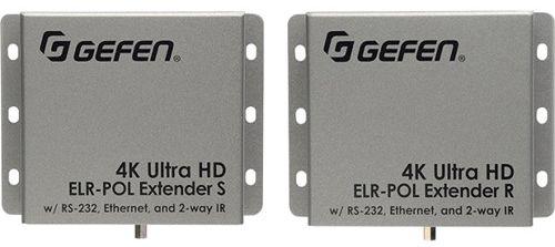Удлинитель HDMI Gefen EXT-UHD-CAT5-ELRPOL