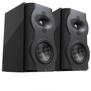 Полочная акустика Perlisten Audio S4b Piano black