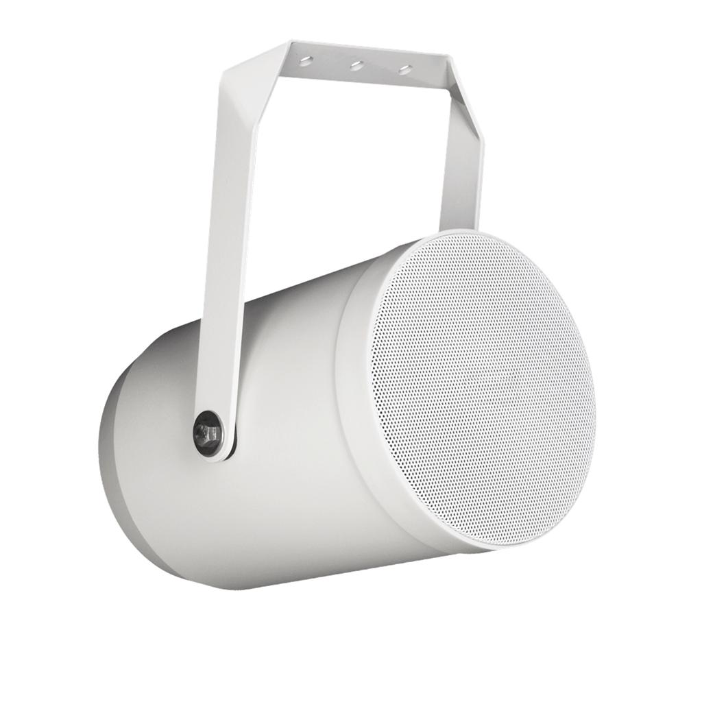 Влагозащищенный звуковой прожектор Audac SP20
