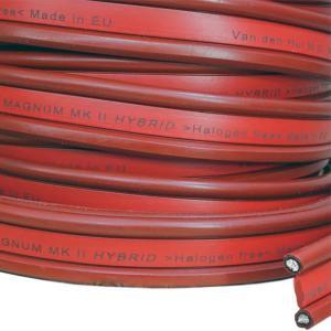 Акустический кабель Van Den Hul The Magnum Hybrid MKII, в нарезку
