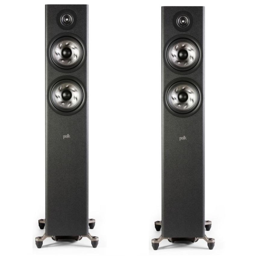 Напольная акустика Polk Audio Reserve R600 black