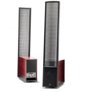 Напольная акустика Martin Logan Classic ESL 9 Dark Cherry