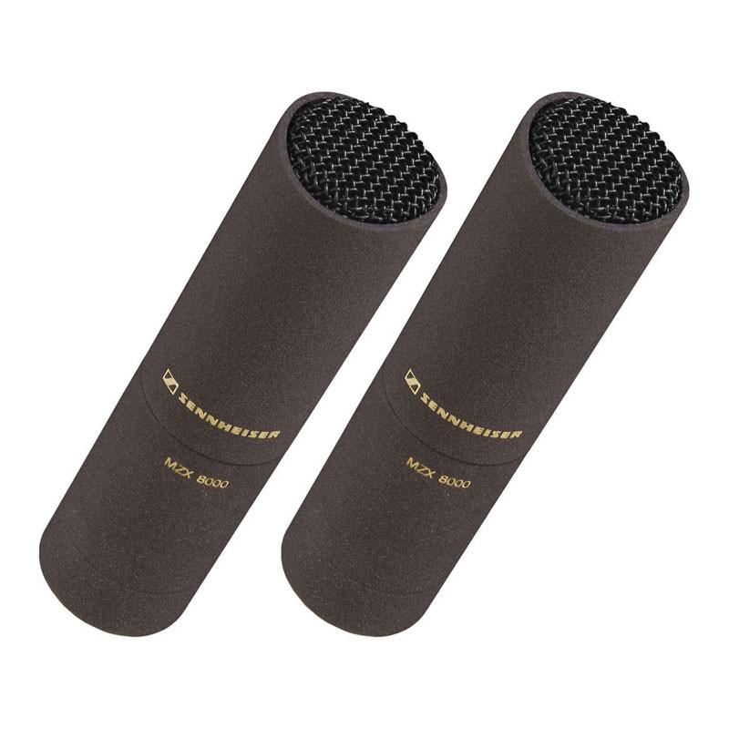 Комплект микрофонов Sennheiser MKH 8040 STEREOSET