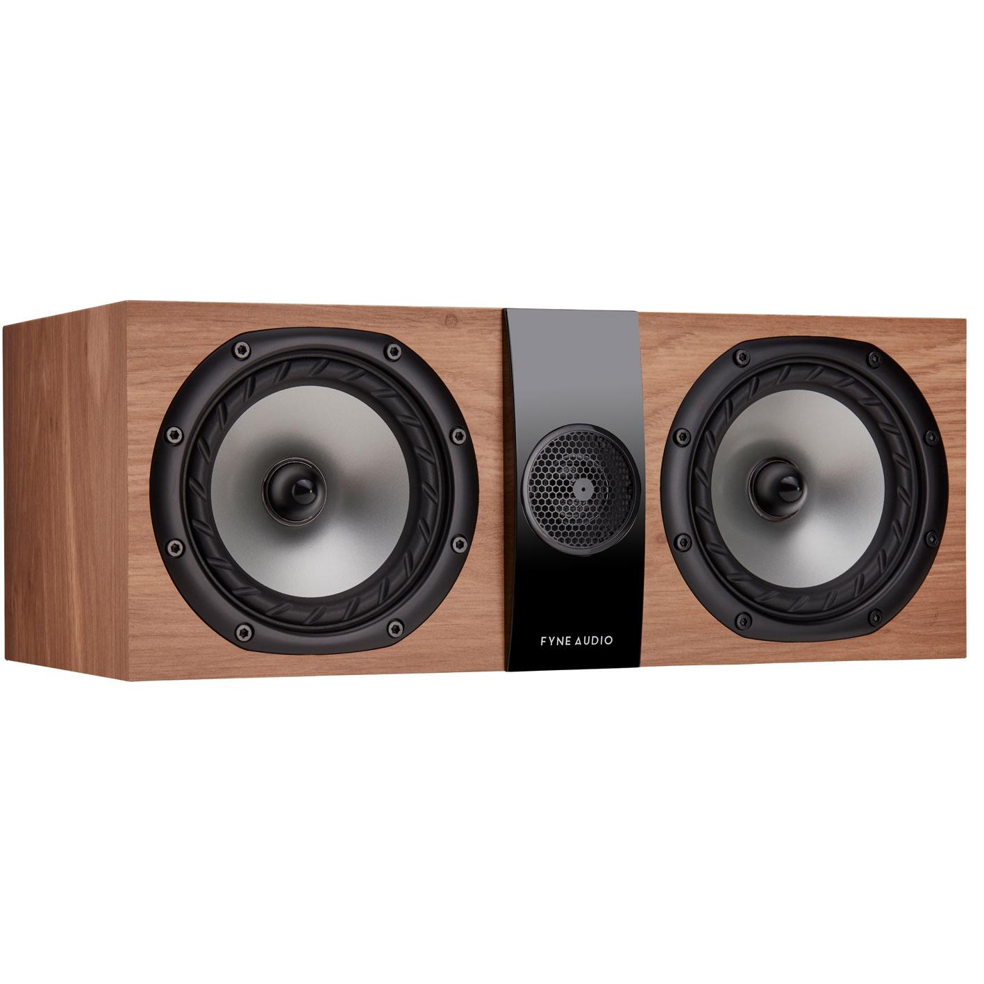 Акустика центрального канала Fyne Audio F300C  Light Oak