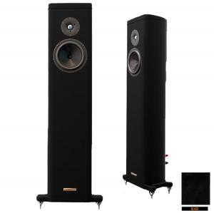 Напольная акустика Magico S1 MkII M-COAT black