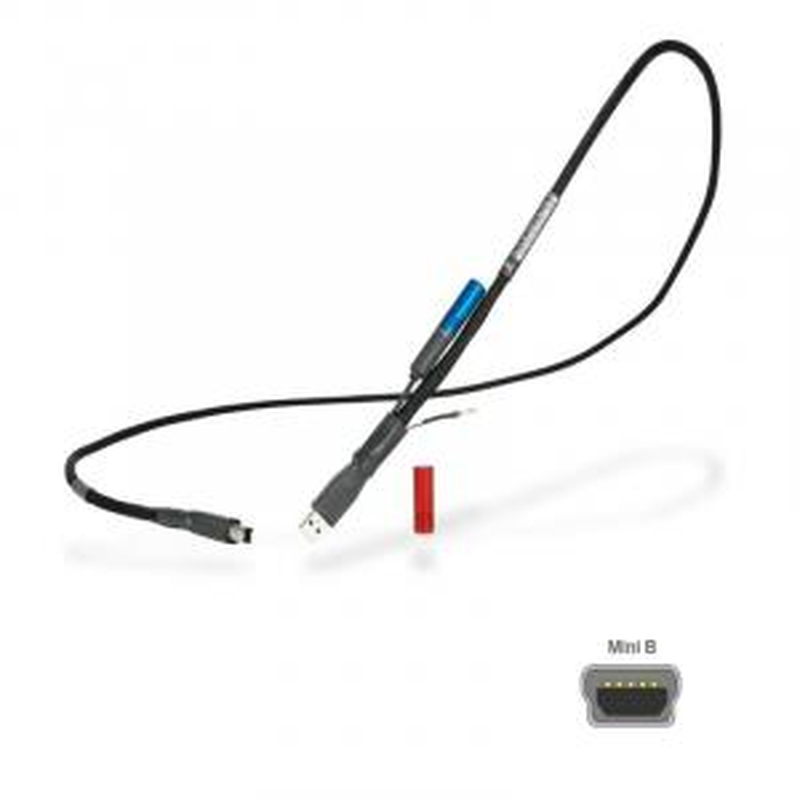 USB кабель Synergistic Research Atmosphere X Reference USB (USB 2.0 Mini-B) 5м