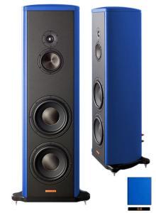 Напольная акустика Magico S5 MkII M-COAT blue