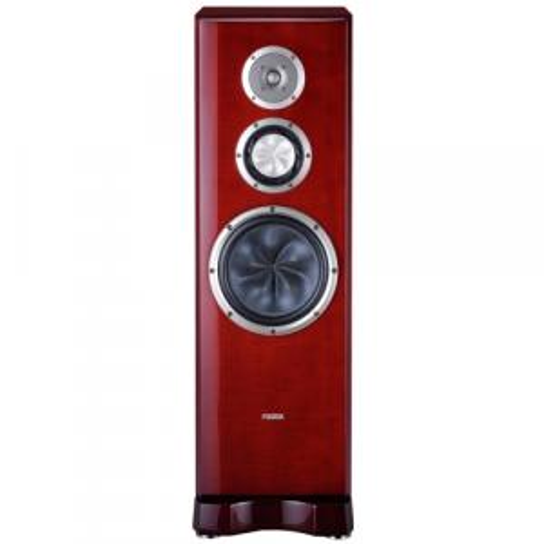 Напольная акустика Fostex GX250MG wine red
