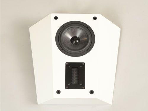 Настенная акустика Lawrence Audio Bat (White)