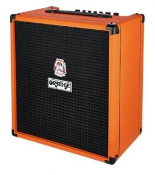 Комбо усилитель Orange CRUSH BASS 50