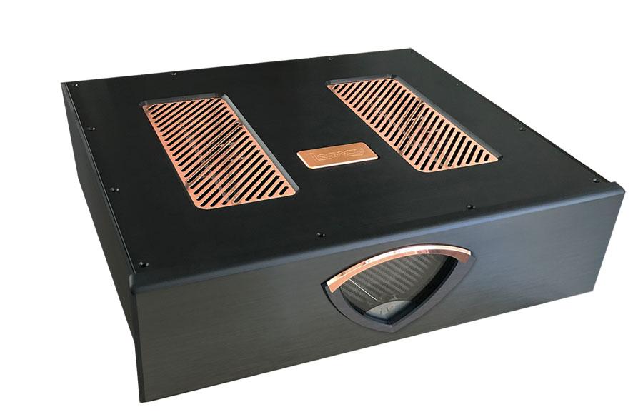 Усилитель мощности Legacy Audio iV8