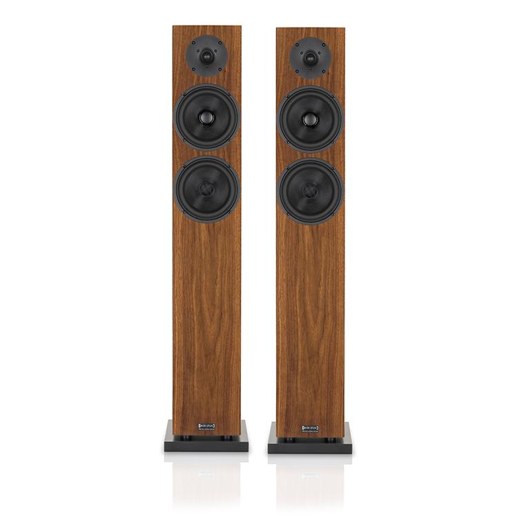 Напольная акустика Audio Physic Classic 8 Walnut
