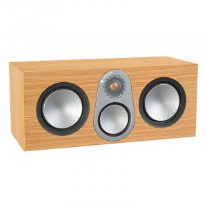 Акустика центрального канала Monitor Audio Silver C350 (6G) natural oak