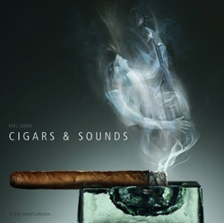 CD диск In-Akustik CD Cigars & Sounds #0167967