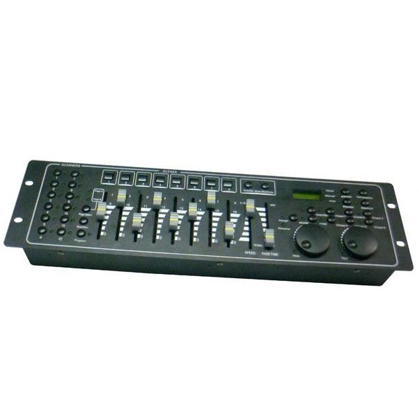 DMX-контроллер AstraLight Scan 240