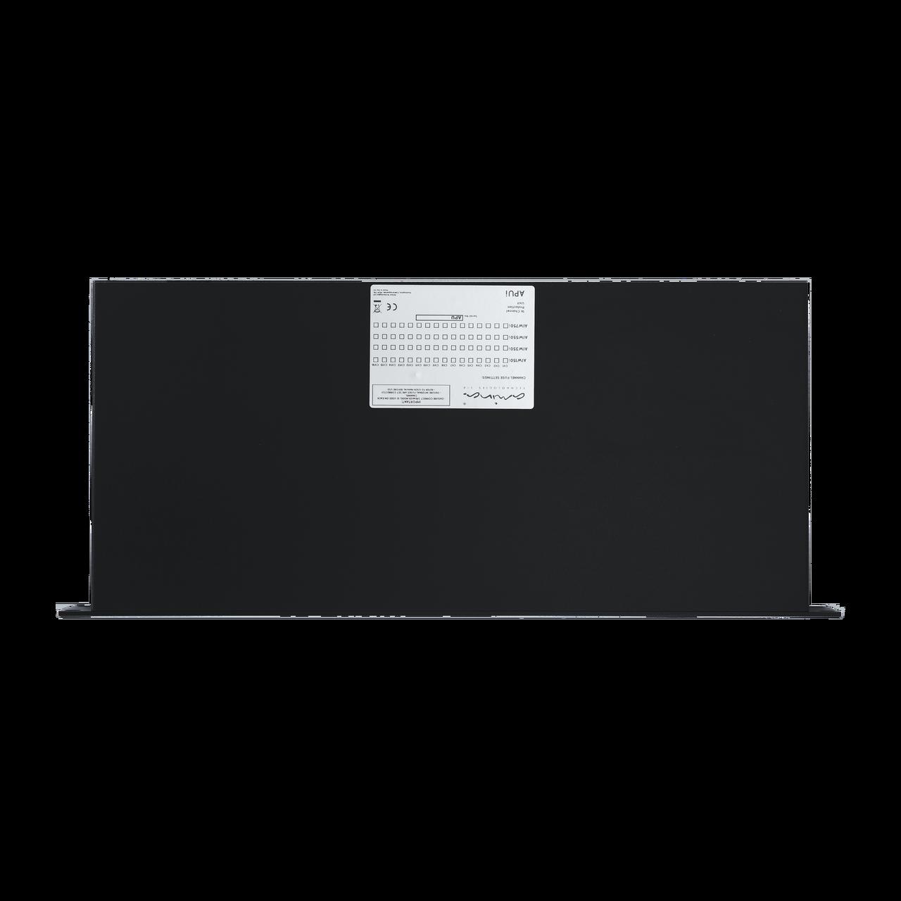 8-канальный модуль защиты Amina APU-RS8iC