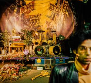 Виниловая пластинка Prince - Sign o' the Times (RSD2020 / Limited Picture Vinyl)