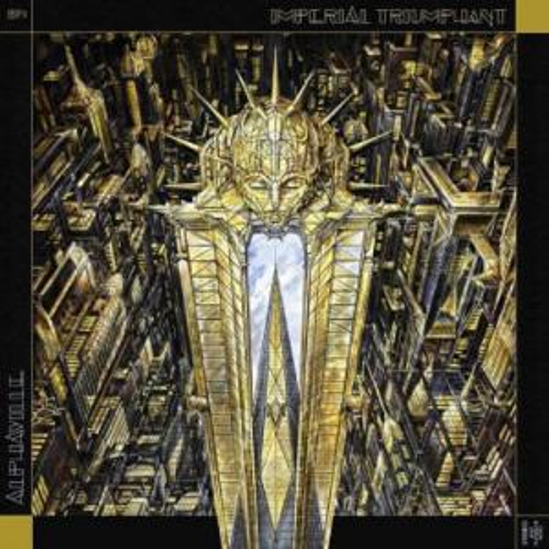 Виниловая пластинка Imperial Triumphant Alphaville