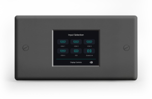 Контроллер для презентационных коммутаторов Wyrestorm TS-280-EU