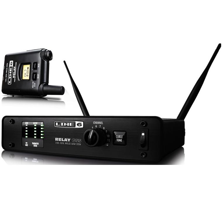 Радиосистема Line 6 RELAY G55
