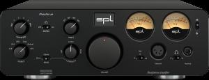 Усилитель для наушников SPL Phonitor XE+DAC768xs black