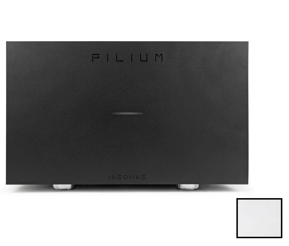 Усилитель мощности Pilium Iasonas silver