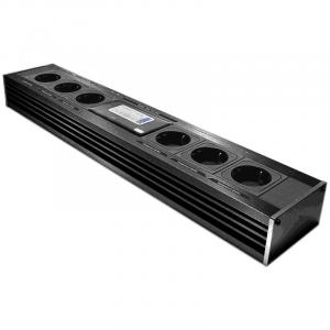 Сетевой фильтр Isotek Sirius EVO3 6-Way Black