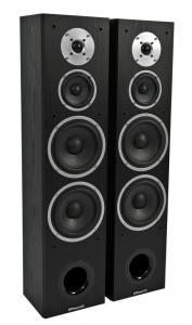 Напольная акустика MT-Power Performance Front black