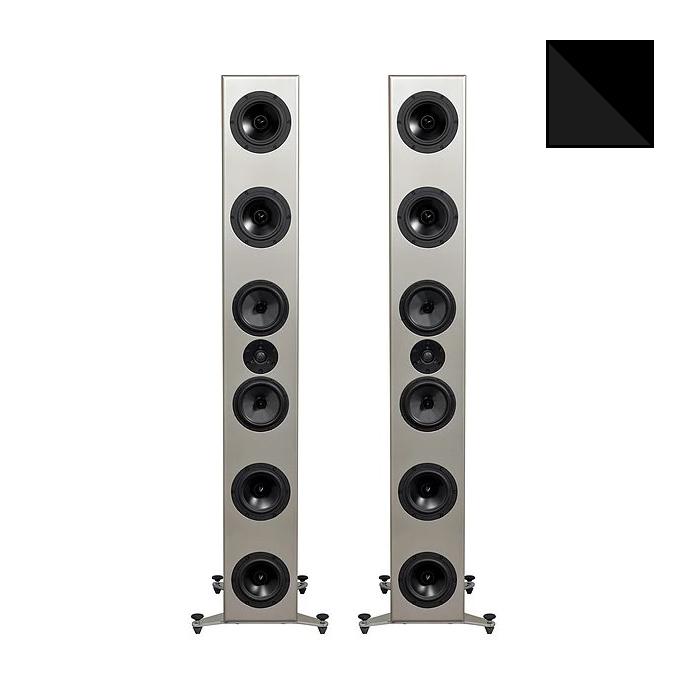 Напольная акустика Von Schweikert Audio Endeavor E-5 MkII black piano lacquer