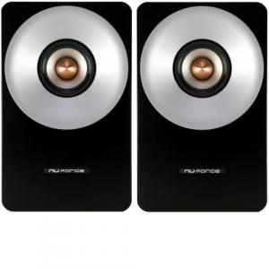 NuForce S-1 silver