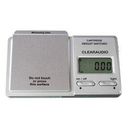 Электронные весы Clearaudio Weight Watcher