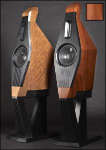Напольная акустика Lawrence Audio Violin SE (Rosewood)