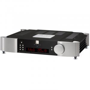 Стереоусилитель SIM Audio Moon 600i V2 2-TONE (Black/Silver)\Red Display