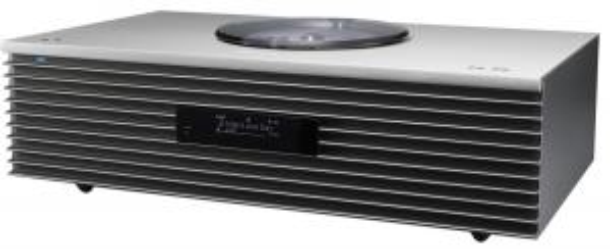 Беспроводная Hi-Fi акустика Technics SC-C70MK2EG-K Silver