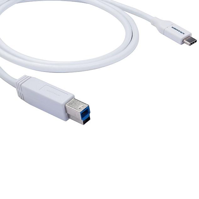 Кабель Kramer C-USB31/CB-3 0,9m