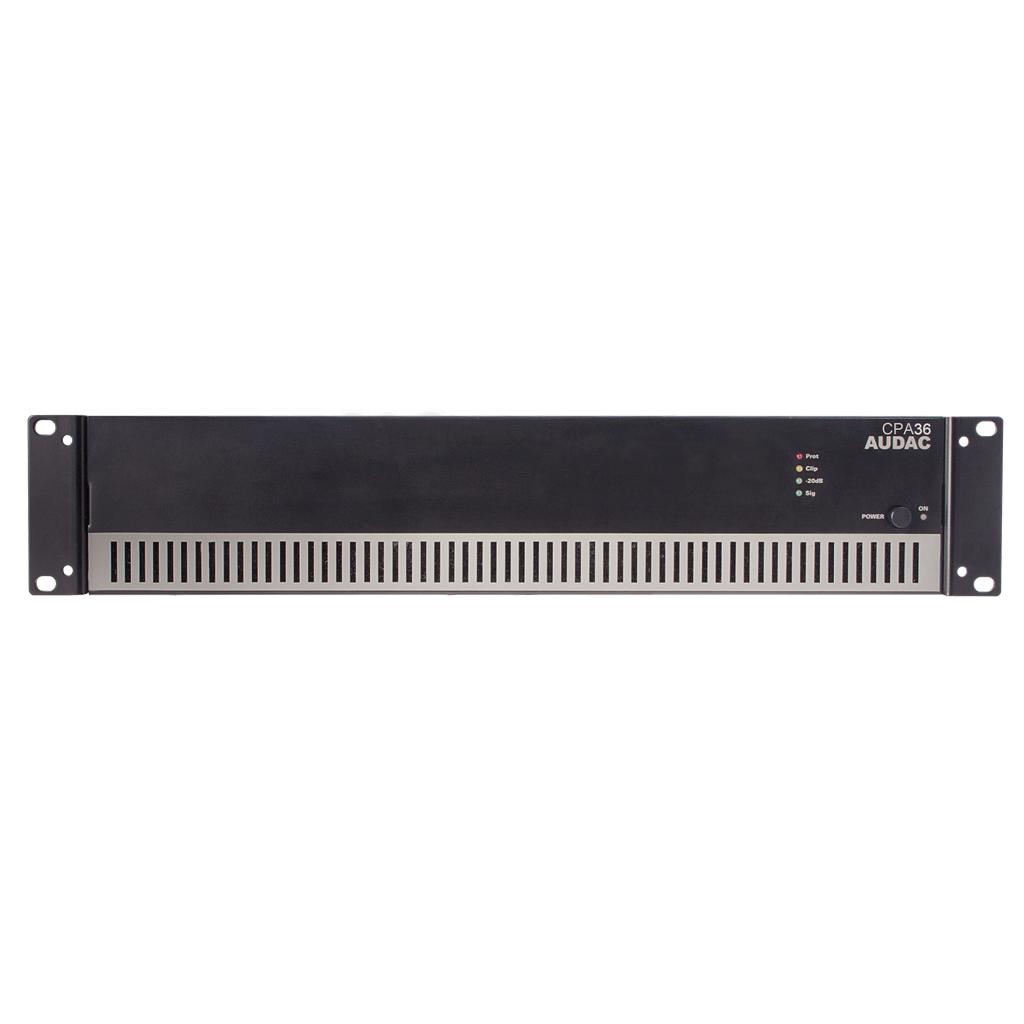 Трансляционный усилитель Audac CPA36