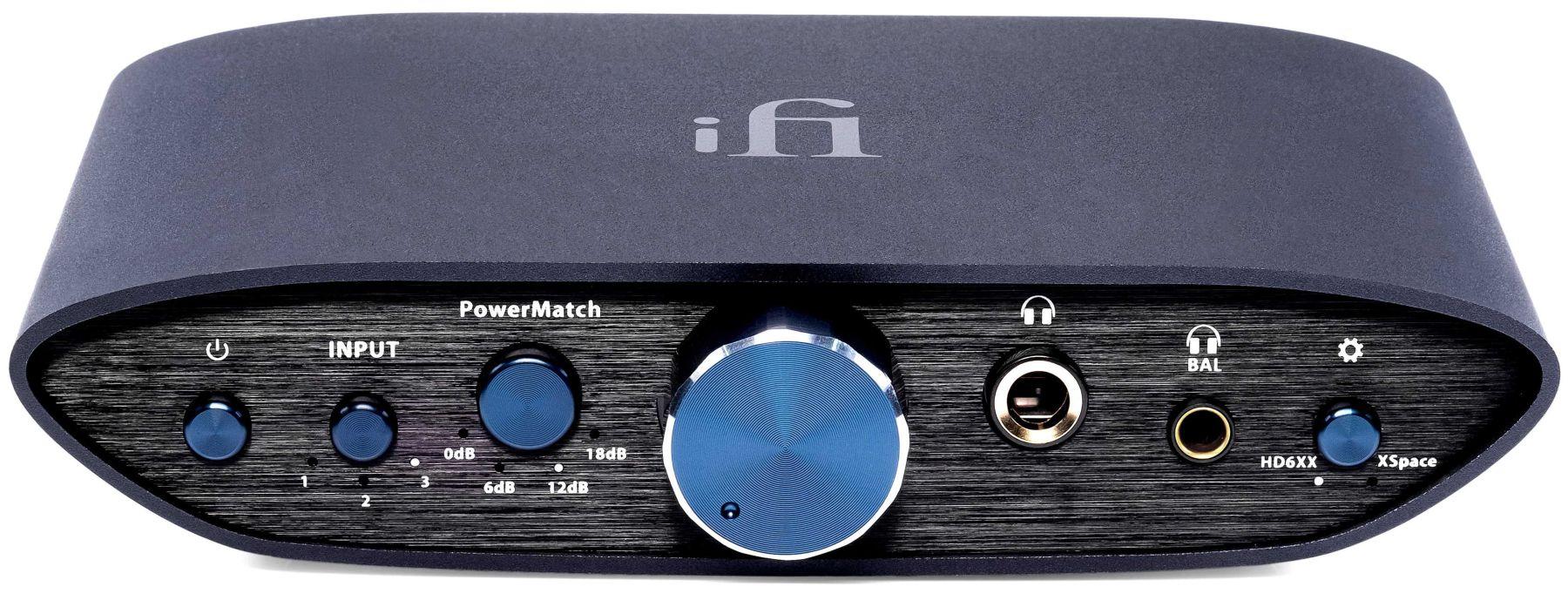 Усилитель для наушников iFi Audio Zen CAN Signature
