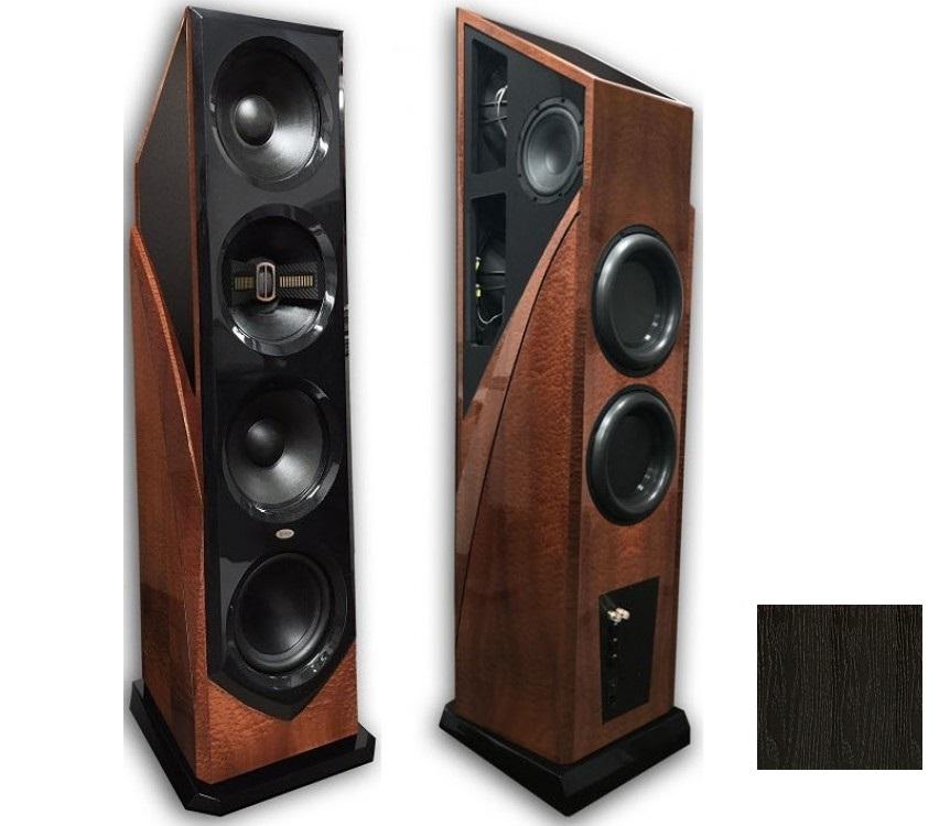 Напольная акустика Legacy Audio Valor black oak