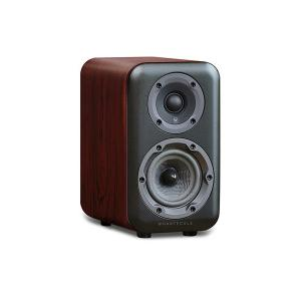 Полочная акустика Wharfedale Diamond 310 Rosewood