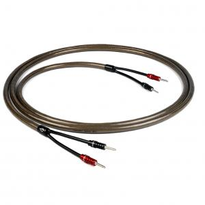 Акустический кабель Chord Company Epic Speaker Cable 2.5m pair