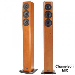 Напольная акустика ASW Opus L High Gloss chameleon mix
