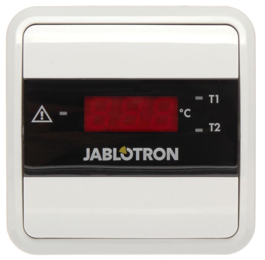Многофункциональный электронный термометр Jablotron TM-201A