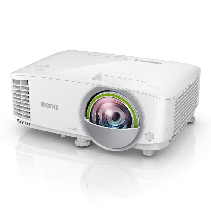 Проектор Benq EW800ST White