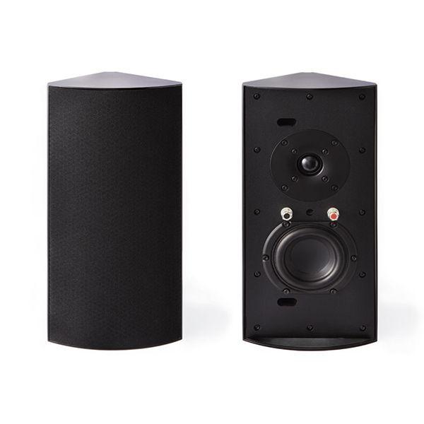 Настенная акустика Cornered Audio C3 (black)