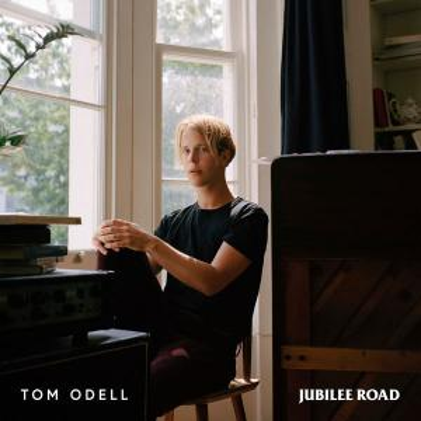 Виниловая пластинка Odell, Tom, Jubilee Road (180 Gram White Vinyl/Gatefold/Poster)