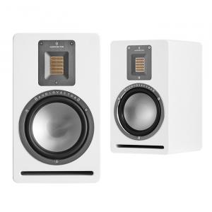 Полочная акустика Audiovector QR 1 White Silk