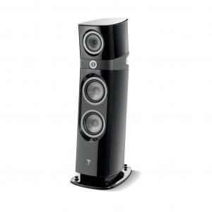 Напольная акустика Focal Sopra N° 3 Black Lacquer