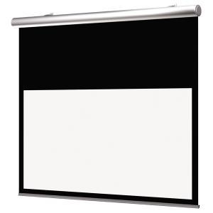 Экран Euroscreen One Electric Video (4:3) 180*170cm (VA 170*127,5cm) Arctiq case mattAlu